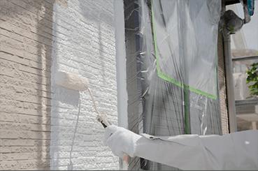 外壁塗装・屋根塗装のオススメ塗料!