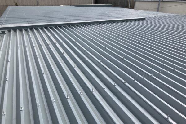 施工後 屋根1